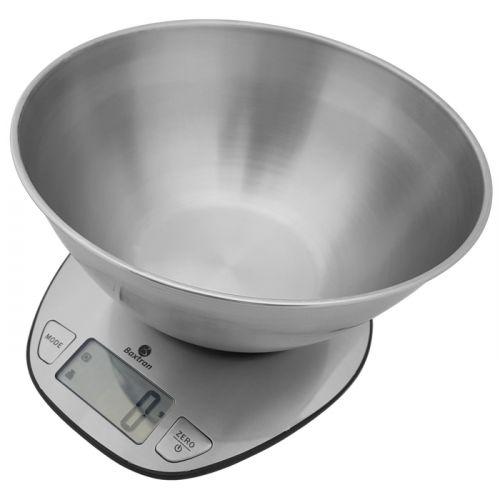 Kuchyňská váha HKS-S01-5000, 5kg/1g