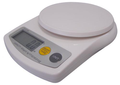 Váha listovní HCK-5kg