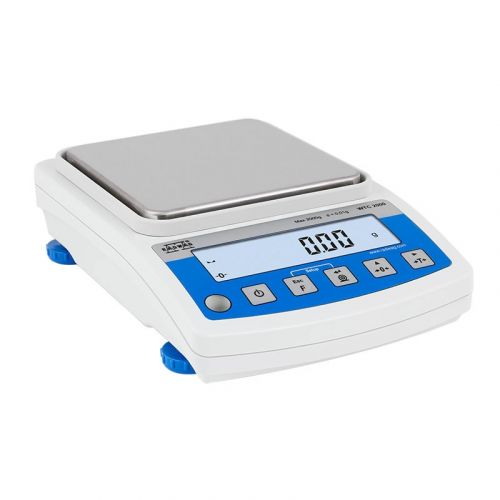 Laboratorní váha Radwag WTC 3000